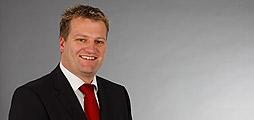 Patrick Ruf, Qualitätsmanagementbeauftragter
